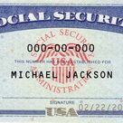 Social Security Card Template PSD | Only $25