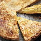 Irischer Apple Pie