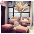 Wholesale Speway hot sale baby pink no plumbing pedicure chair with pedicure sinks From m.alibaba.com