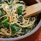 Meatless Pasta Recipes