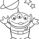 100+ Free Toy Story Coloring Pages!