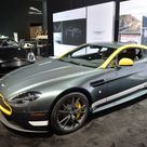 Aston Martin shows what it does best with V8 Vantage GT, DB9 Carbon Edition
