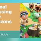 How to Get Bamboo - Animal Crossing: New Horizons Wiki Guide - IGN
