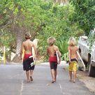 Surfer Kids