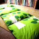 Wash Pillows