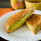 Grilled Cheese Avocado