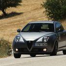 Test drive Alfa Romeo MiTo QV ΜΥ2014