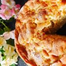 Fluffy Apple Cake - Recipe Box - For 8 people