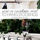 Stocking Hooks