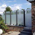 Windschutz Glas für Terrasse & Balkon: Direkt vom Hersteller kaufen