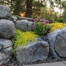 Canon Hill Driveway - Spokane Landscaping — Pacific Garden Design