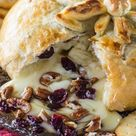 Baked Brie Puff Pastry