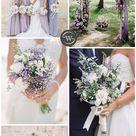Best 8 Spring / Summer Wedding Color Inspirations for 2021