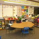Guided Reading Areas
