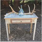 Rustic Console Tables