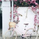 Think Pink   Salvaged Inspirations