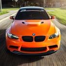 BMW M3 GTS by Precision Sport Industries   GTspirit