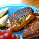 Gourmet Grilled Cheeses