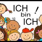 ICH bin ICH ♪ Mutmachlied (MITMACH-Video)♪ Kinderlieder, Bewegungslieder - Grundschule Musik