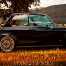 Paying Respects – Revisiting Olli Grimme's 1973 BMW 2002 TII