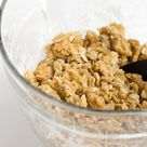Apple Crisp With Oatmeal Crumb Topping   Cookbooks and Coffee