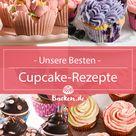 Cupcake- Rezepte