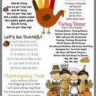 Preschool Song Cards | Preschool Songs, Preschool Circle