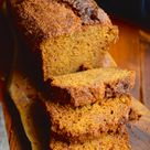 Recipe For Pumpkin Bread