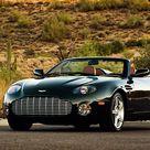 Desert Motors