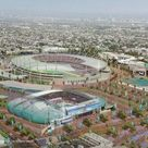 Give the Olympics to Los Angeles