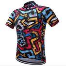 Swank Warrior Cycling Jersey (Men) - XL