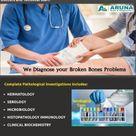Home - Diagnostic Laboratory Services - Aruna Diagnostics