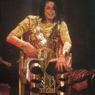 Michael Jackson Photo: Remember the Time!