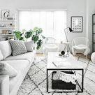 setup- table, rug, colors