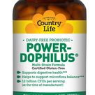 Country Life Milk Free Dophilus 100 Count