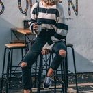 30 Perfect School Outfits For Teen Girls