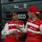 10 inch Photo. 2004 Euroepan Touring Car Championship ETCC