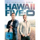 Hawaii Five 0   Die Komplette Serie Dvd
