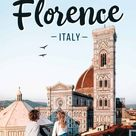 Best Things To Do in Florence in 24 Hours!