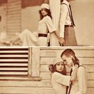 Vintage Photo Shoot