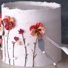 Cake Decorating Technique