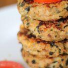 Recipe For Turkey Burgers