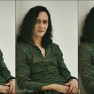 That's it. They took notes on what Tom in a V neck does to us and then they put Loki in one. We're all dead.