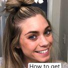 How to get  a fuller bun