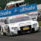A1 Poster. DTM Championship 2008, Round 6, Zandvoort, The