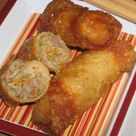 Egg Roll Recipes