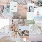 Pastel theme | Pastell hintergrund, Collage hintergrund, Hintergrundmotiv