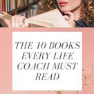 10 Personal Development Books for Life Coaches