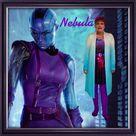 Day 23: Nebula