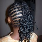 Braided Hairstyles In A Ponytail – Hair Variant
